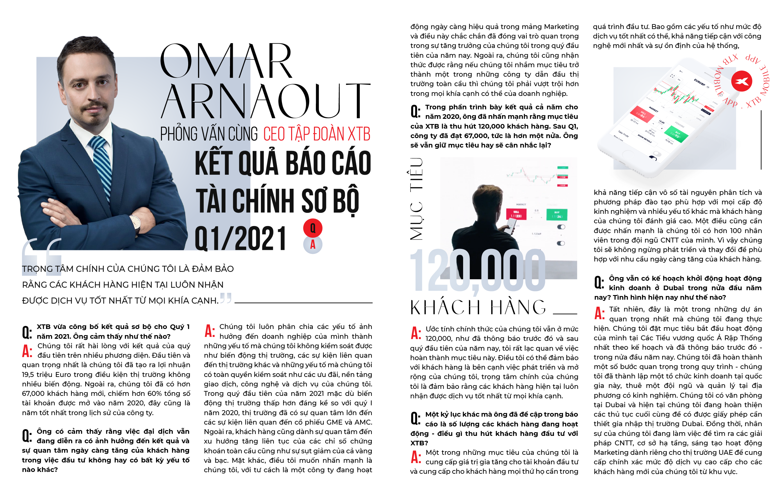 xtb - interview with Omar-01-2